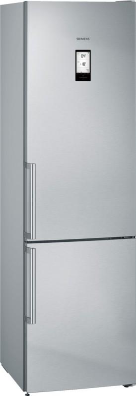 Siemens KG39NAI35 kombinovaná chladnička, hyperFresh, NoFrost