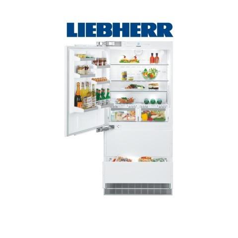 Liebherr ECBN 6156 PremiumPlus kombinovaná chladnička - panty vlevo + Akce 5 let záruka zdarma