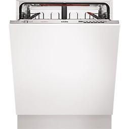 AEG F67622VI0P vestavná myčka nádobí