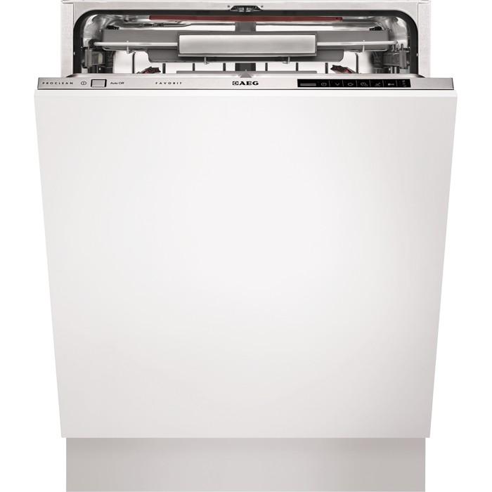AEG F88725VI1P vestavná myčka nádobí