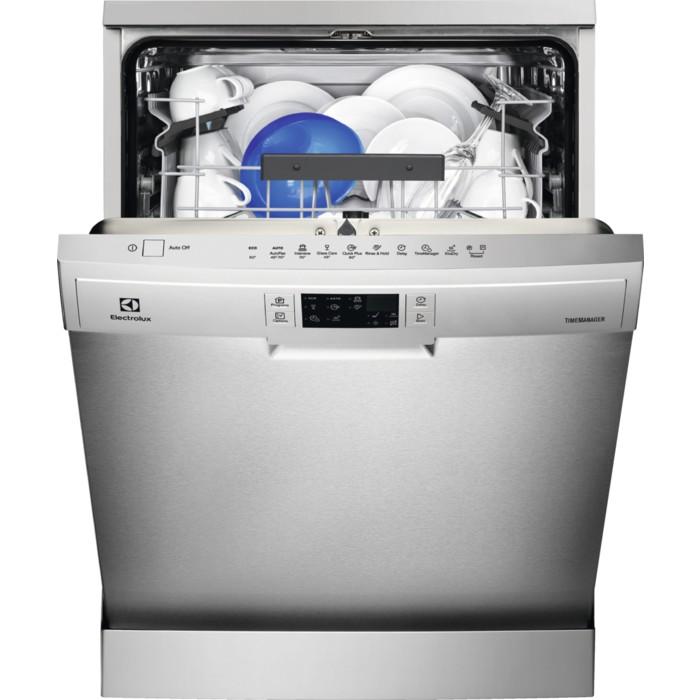 Electrolux ESF5545LOX volně stojící myčka nádobí