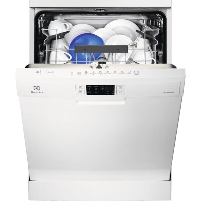 Electrolux ESF5545LOW volně stojící myčka nádobí
