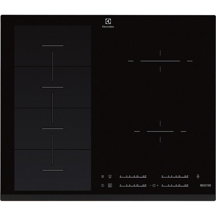 Electrolux EHX6455FHK varná deska