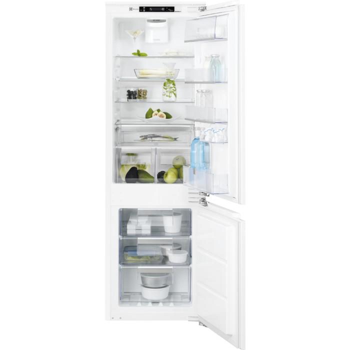 Electrolux ENG2854AOW vestavná kombinovaná chladnička