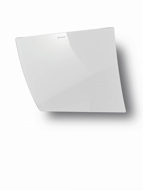 Faber VERSUS WH A80 nerez / bílé sklo + Akce 5 let záruka zdarma