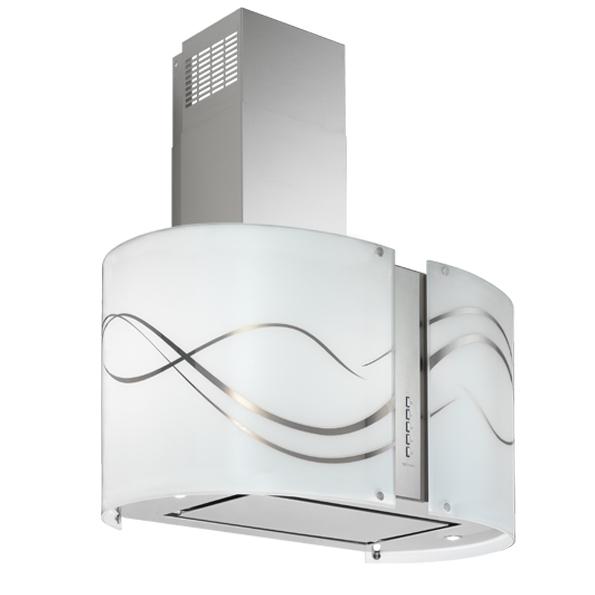 Falmec FENICE/LED MIRABILIA ostrůvkový 65 cm 800 m3/h