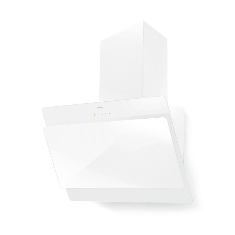 Faber COCKTAIL EG8 WH A80 bílá / bílé sklo + Akce 5 let záruka zdarma