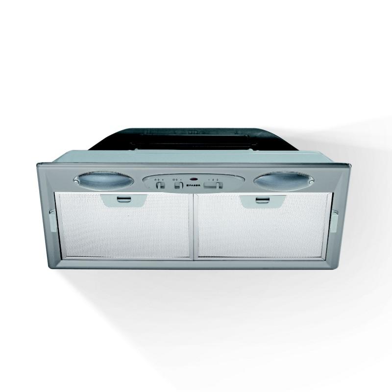 Faber Inca Smart C LG A70 šedá + Akce 5 let záruka zdarma
