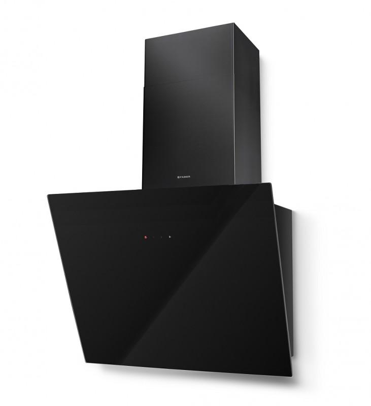 Faber TWEET EG8 BK A55 černá / černé sklo + Akce 5 let záruka zdarma
