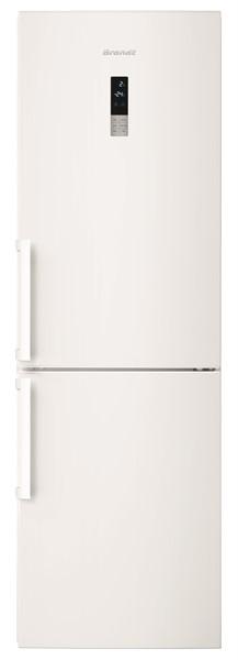 Chladnička Brandt BFC 584YNW kombinovaná