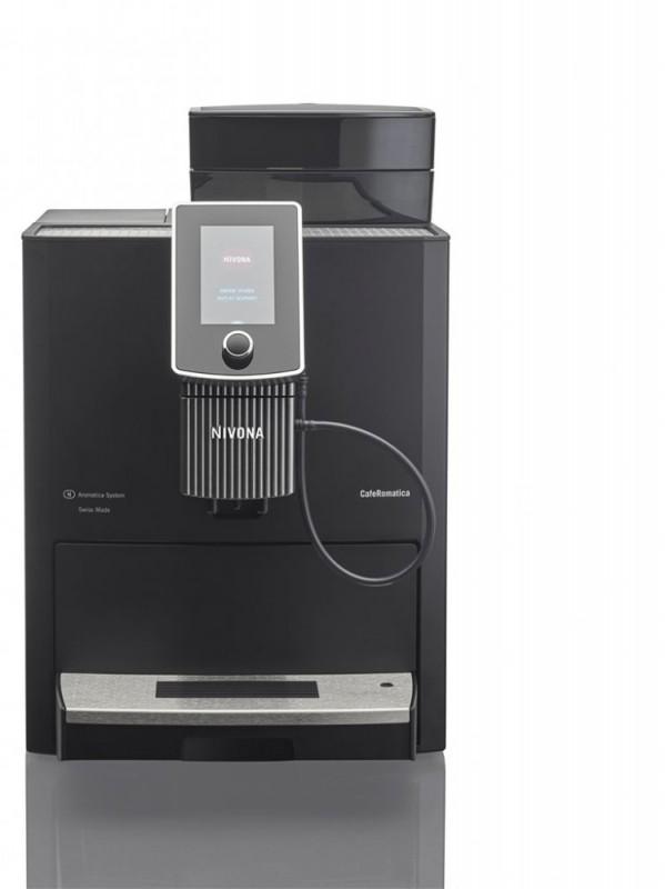 Nivona NICR CafeRomatica 1030 automatický kávovar volně stojící