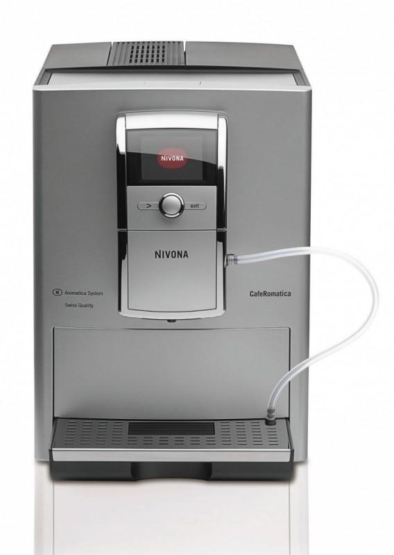 Nivona NICR CafeRomatica 839 automatický kávovar volně stojící