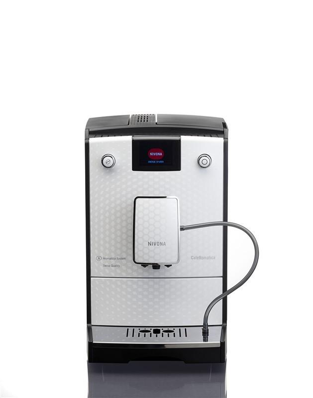 Nivona NICR CafeRomatica 778 automatický kávovar volně stojící