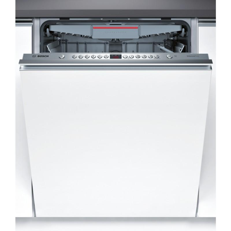 Bosch SMV46KX01E plně vestavná myčka nádobí, 60 cm, A++