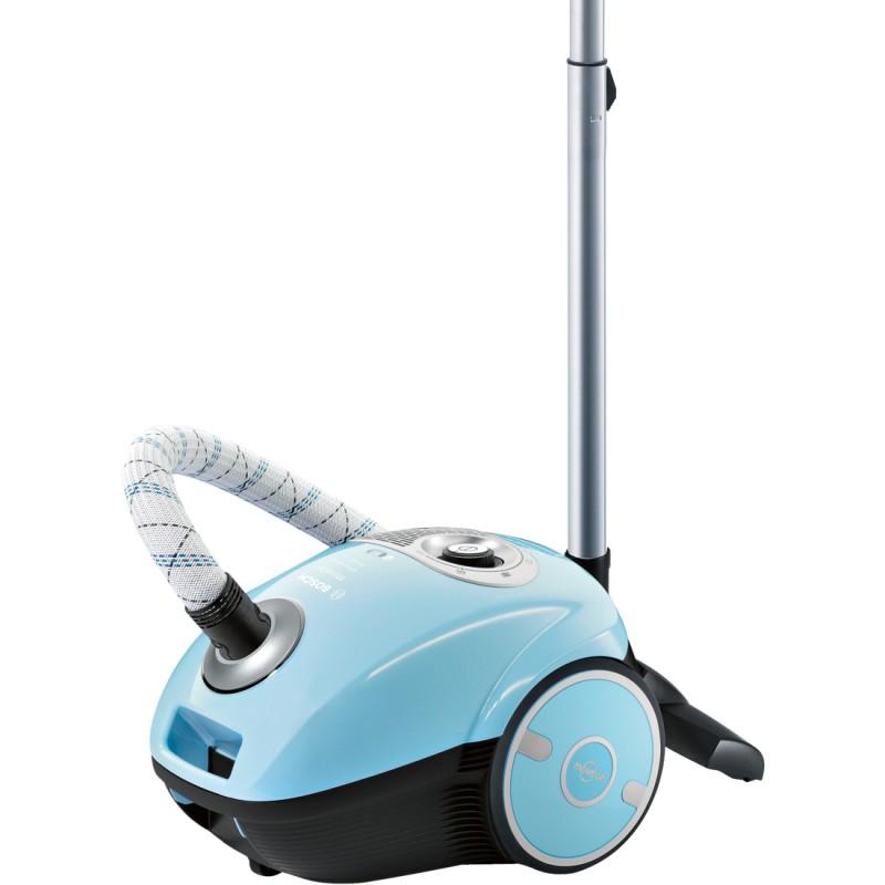 Bosch BGL35MON6 podlahový vysavač, modrá