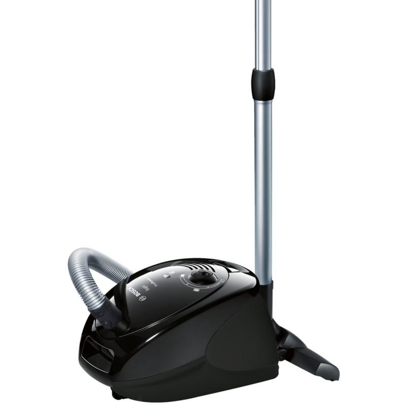 Bosch BSG6A212 podlahový vysavač sáčkový, černá