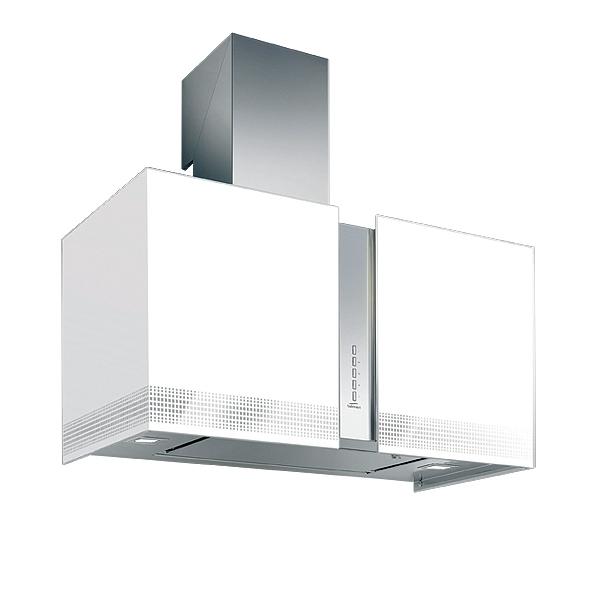 Falmec PLATINUM/LED MIRABILIA ostrůvkový 67 cm 800 m3/h