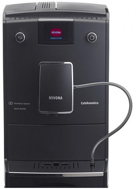 Nivona CafeRomatica NICR 758 automatický kávovar volně stojící + dárek Nivona CafeMilano NICM 001 3x1kg zdarma