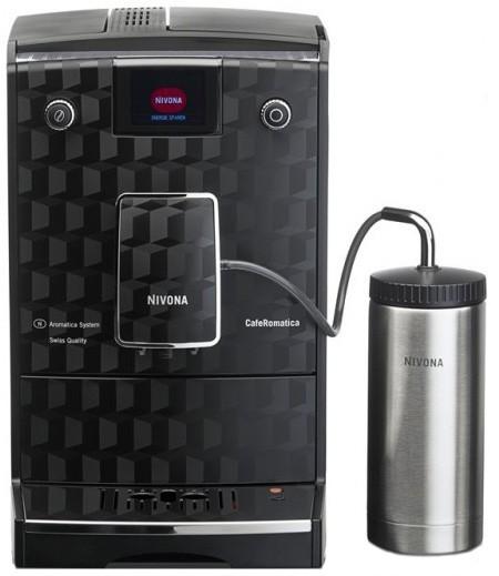 Nivona CafeRomatica NICR 788 automatický kávovar volně stojící