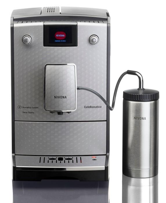 Nivona CafeRomatica NICR 768 automatický kávovar volně stojící