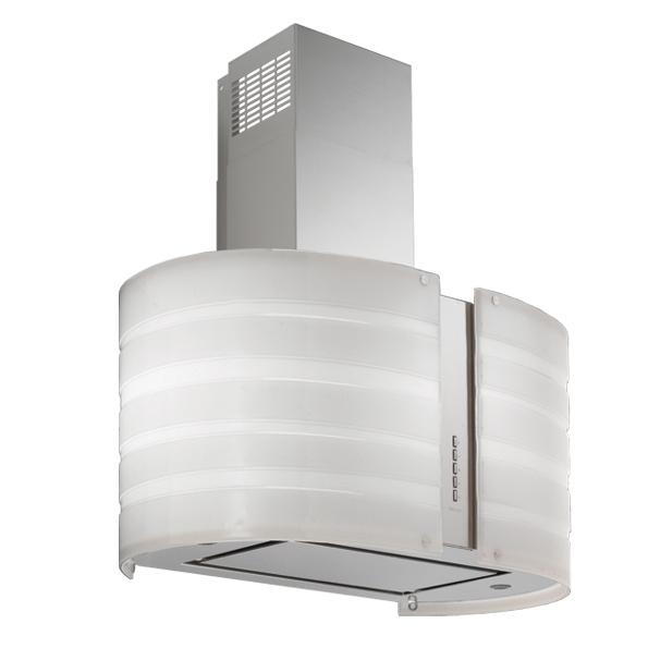 Falmec TORCELLO/LED MIRABILIA ostrůvkový 65 cm 800 m3/h
