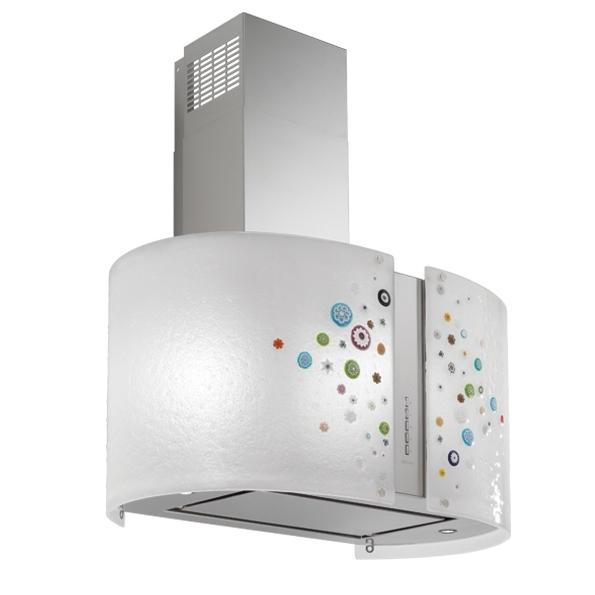 Falmec VENEZIA/LED MIRABILIA ostrůvkový 65 cm 800 m3/h