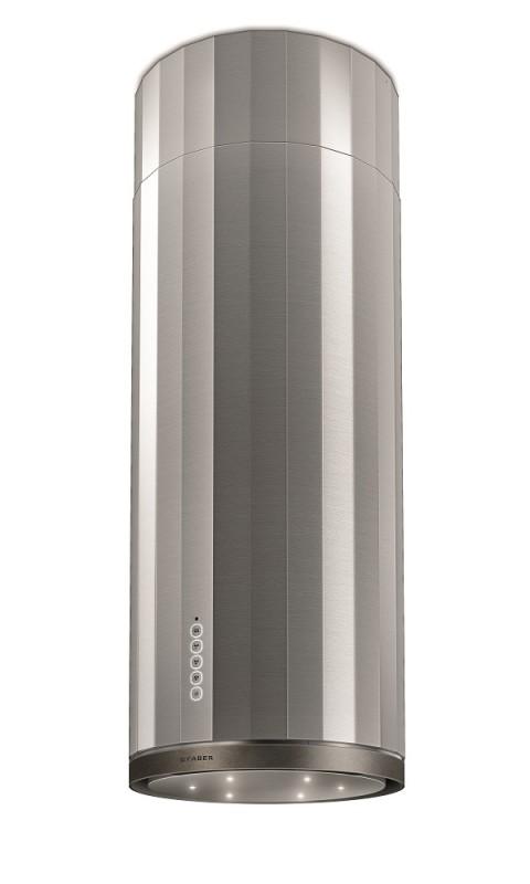 Faber CORINTHIA ISOLA X/OM A37 nerez / patinovaný kov + Akce 5 let záruka zdarma