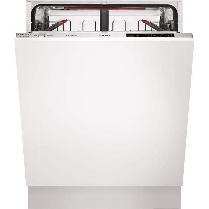 AEG F88612VI0P vestavná myčka nádobí