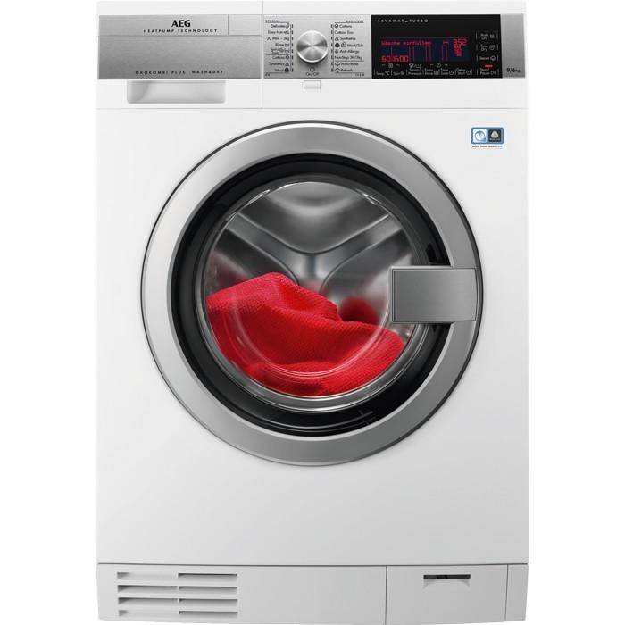 AEG L99691HWD pračka se sušičkou