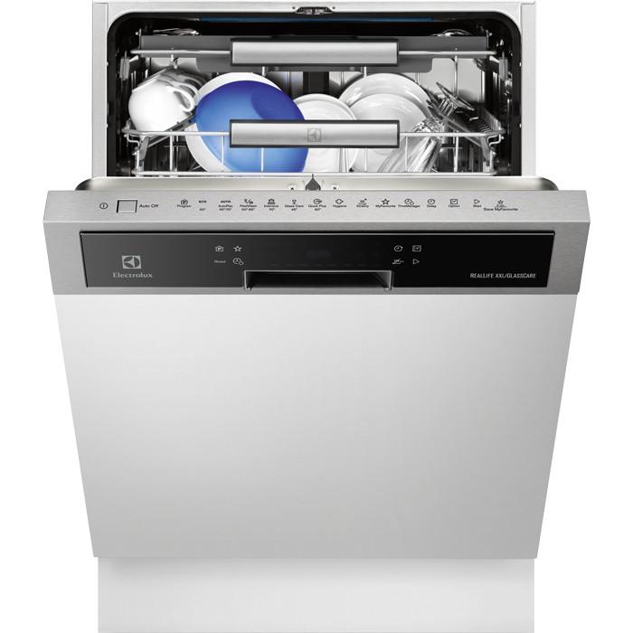 Electrolux ESI8730RAX vestavná myčka nádobí