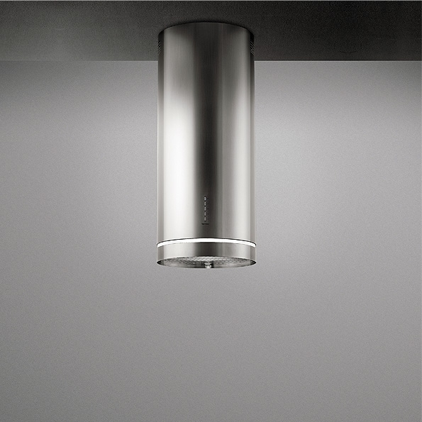 Falmec POLAR LIGHT DESIGN+ ostrůvkový 35 cm 800 m3/h