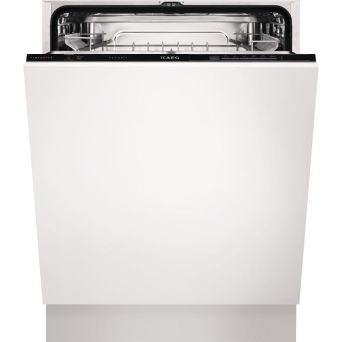 AEG F56390VI1 vestavná myčka nádobí