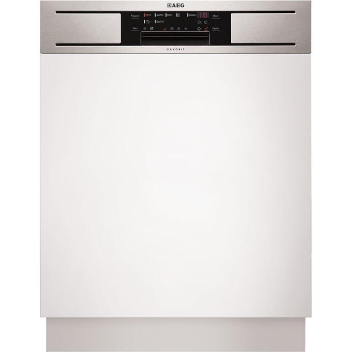 AEG F88710IM0P vestavná myčka nádobí