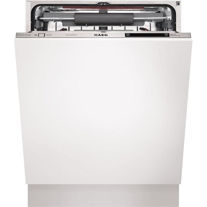 AEG F99735VI1P vestavná myčka nádobí