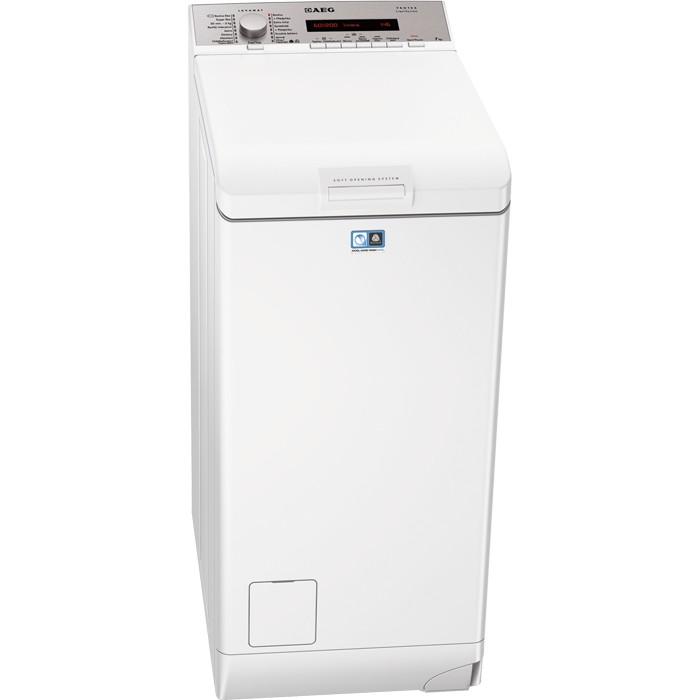 AEG L74272TLC pračka