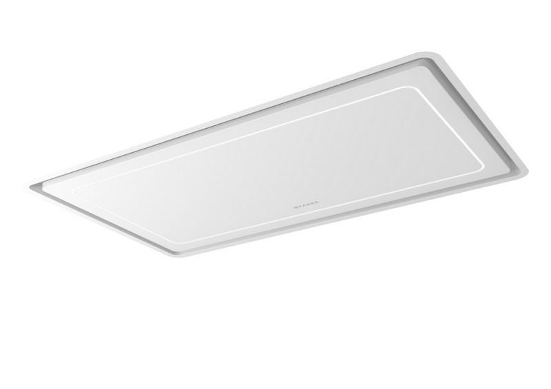 Faber HIGH-LIGHT RAD BRS WH MATT A91 bílá mat + Akce 5 let záruka zdarma