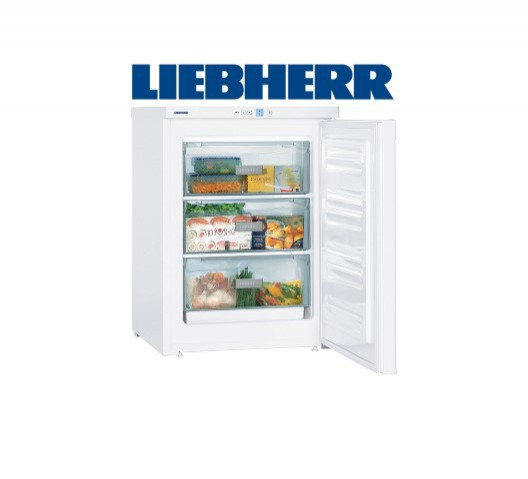 Liebherr G 1213 Comfort, bílá + Akce 5 let záruka zdarma