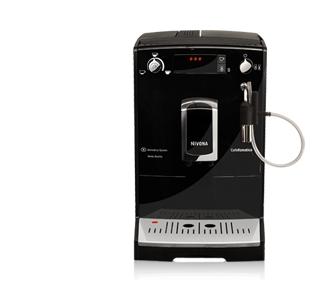 Nivona CafeRomatica NICR 646 automatický kávovar volně stojící + dárek Nivona CafeMilano NICM 001 zdarma