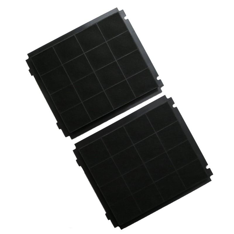 Airforce Uhlíkový filtr AFFCAF153 (set) uhlíkových filtrů - Poslední kus