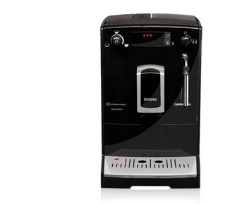 Nivona CafeRomatica NICR 626 automatický kávovar volně stojící + dárek Nivona CafeMilano NICM 001 3x1kg zdarma