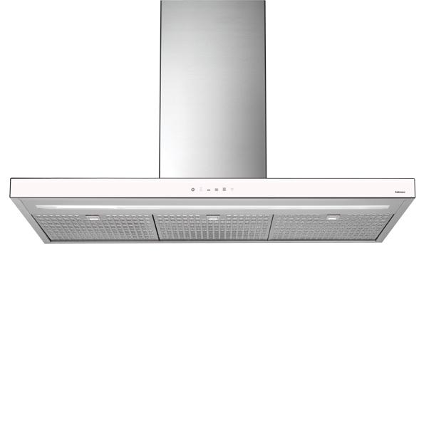 Falmec LUCE DESIGN ostrůvkový 90 cm bílý 800 m3/h