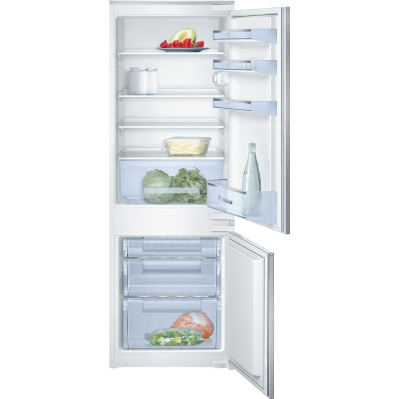 Bosch KIV34V21FF vestavná kombinovaná chladnička, A+