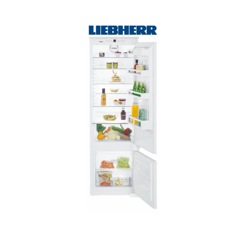 Liebherr ICS 3234 vestavná chladnička/mraznička, A++ + Akce 5 let záruka zdarma