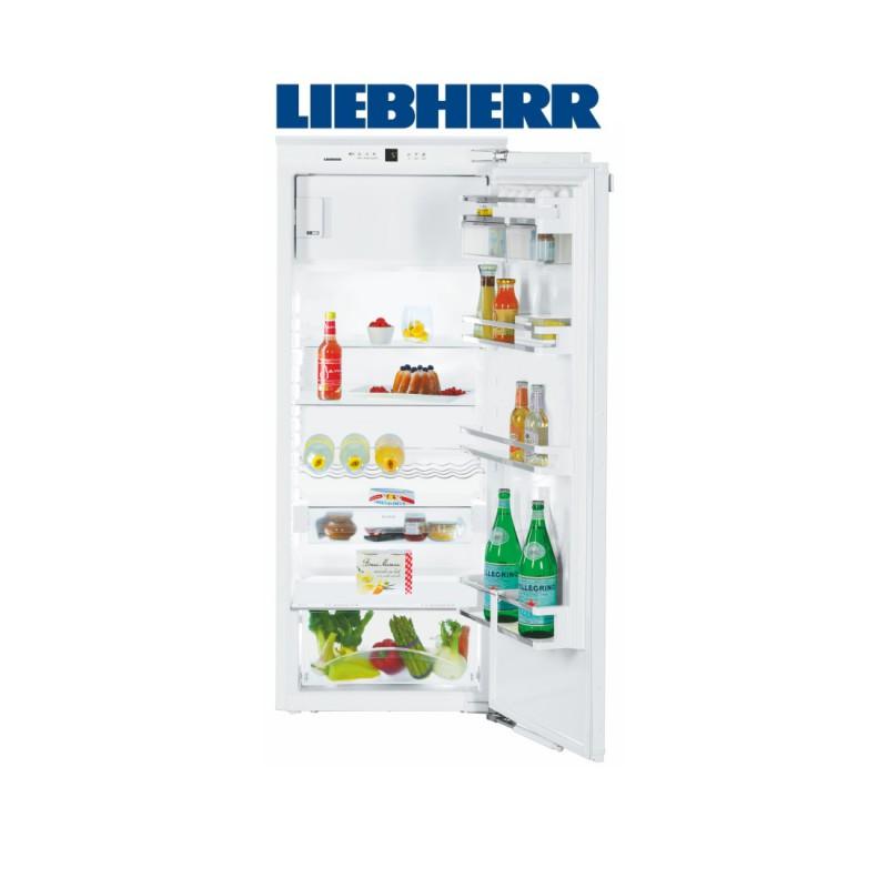 Liebherr IK 2764 vestavná chladnička s příručním mrazákem, A++ + Akce 5 let záruka zdarma