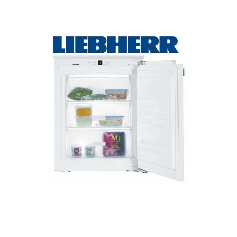 Liebherr IG 1024 vestavná mraznička, A++ + Akce 5 let záruka zdarma