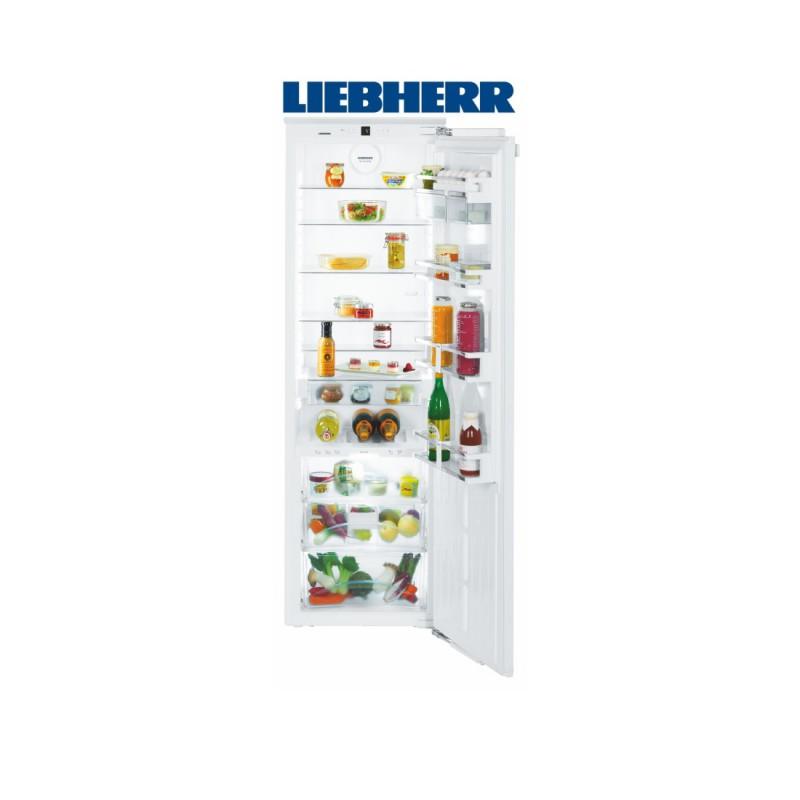 Liebherr IKB 3560 vestavná chladnička, BioFresh, A++ + Akce 5 let záruka zdarma