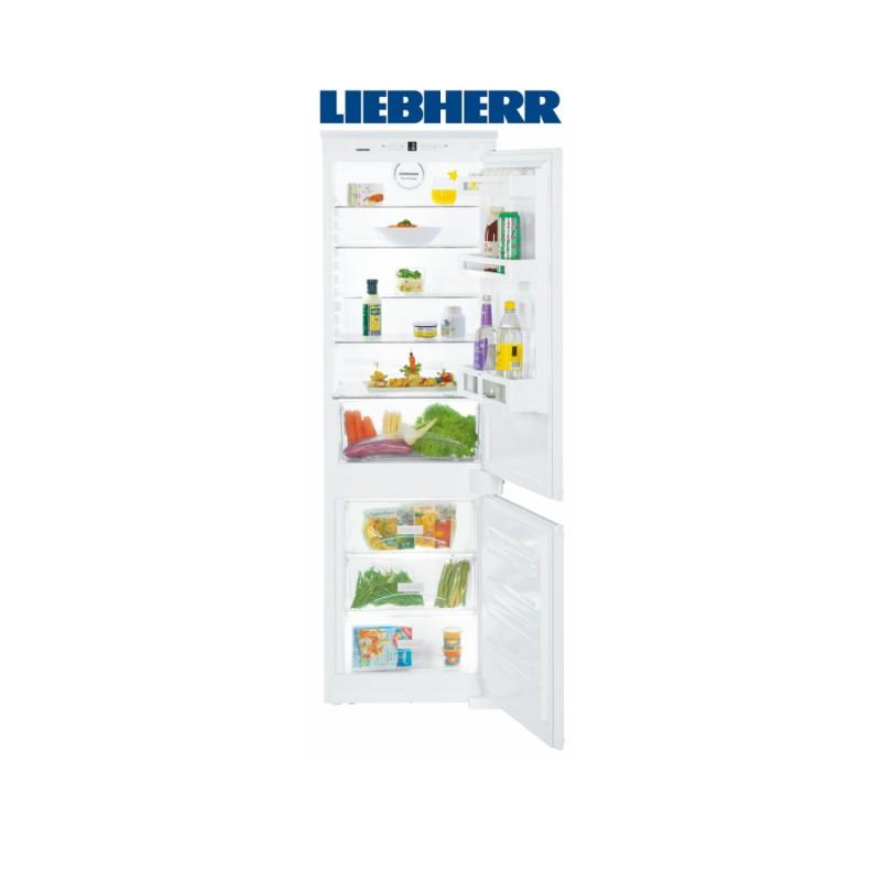 Liebherr ICS 3334 vestavná chladnička/mraznička, A++ + Akce 5 let záruka zdarma