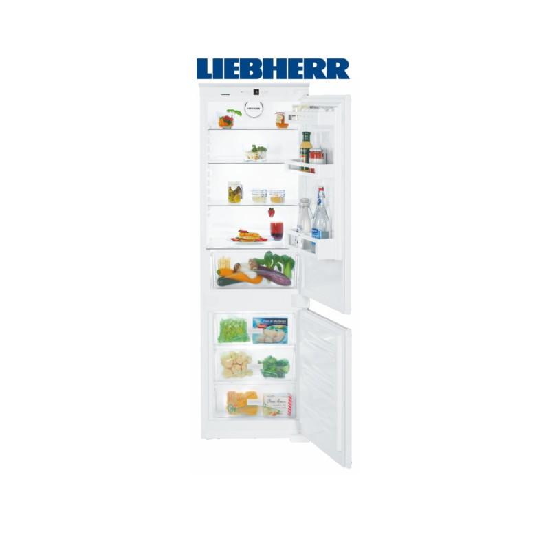 Liebherr ICUS 3324 vestavná chladnička/mraznička, A++ + Akce 5 let záruka zdarma
