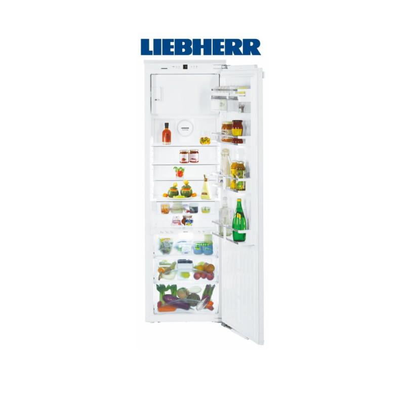 Liebherr IKB 3564 vestavná chladnička s příručním mrazákem, BioFresh, A++ + Akce 5 let záruka zdarma