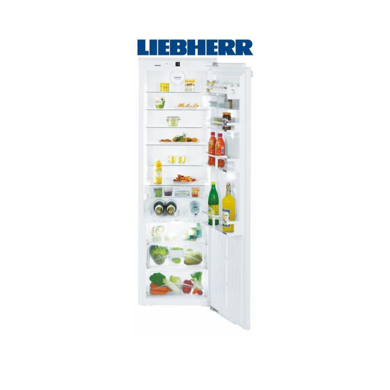 Liebherr IKBP 3560 vestavná chladnička, BioFresh, A+++ + Akce 5 let záruka zdarma
